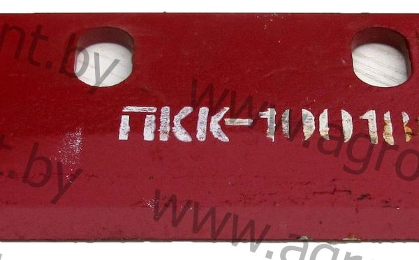Нож РКК0100180