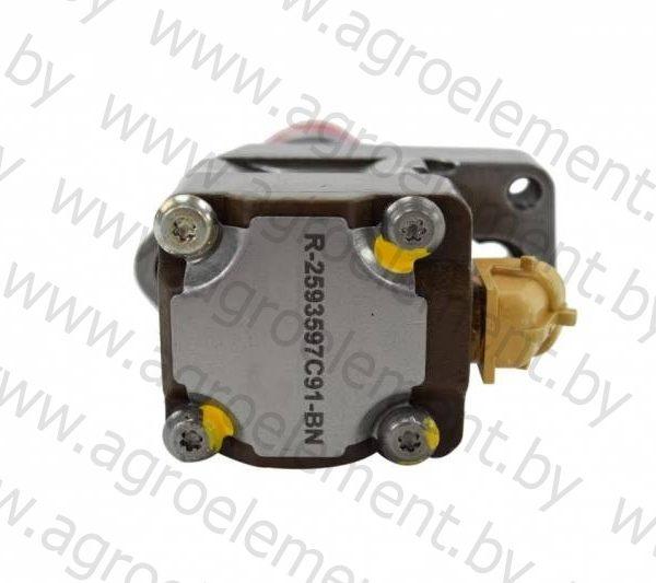 Инжектор 2593597C91
