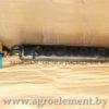ЗСК 15 запчасти для загрузчиков сухих кормов АгроЭлемент