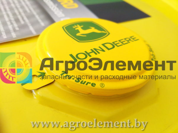 Масло John Deere HY GARD АгроЭлемент