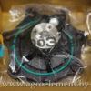 1830606 Насос системы охлаждения DETROIT DIESEL АгроЭлемент