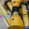 0009873912 Вал карданный Claas Jaguar (оригинал) АгроЭлемент