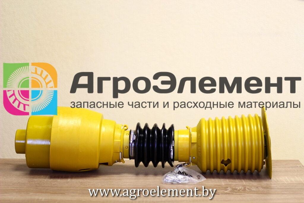 9873912 Вал карданный АгроЭлемент